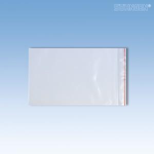 PE-Druckverschlussbeutel 100 x 150 mmx0,05mm