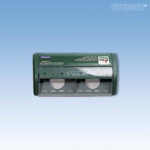 Pflaster-Spender Cederroth leer