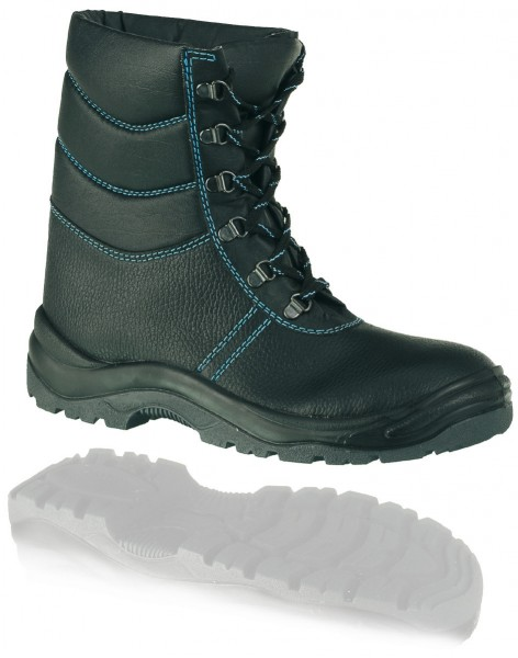 best website 77909 04f51 Hase 280000 Island S3-Winterstiefel