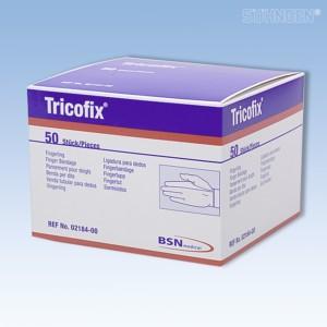 Tricofix Fingerverband Karton à 50 Stück