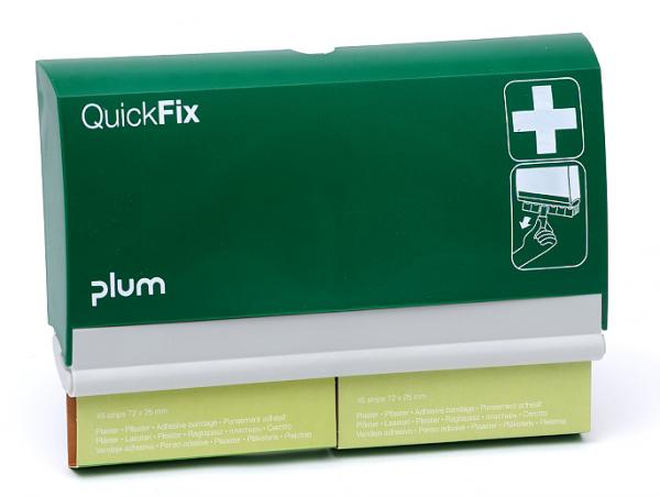 Leina-Pflasterspender - QuickFix EL 45 / WF 45