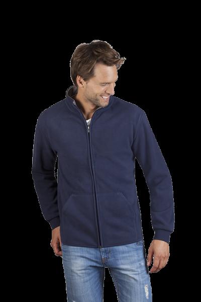 promodoro Mens Double Fleece Jacket