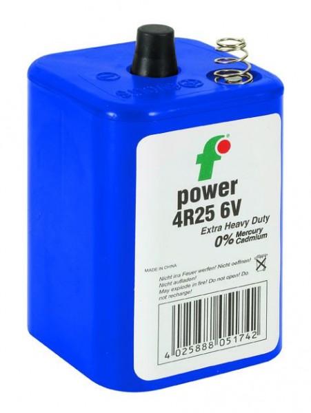 Blockbatterie 6V 7AH 20 Stück