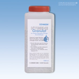 SÖHNGEN Hygiene Granulat 1000 ml