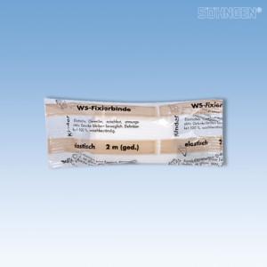 WS-Kinder Fixierbinde elastisch 2m x 4 cm