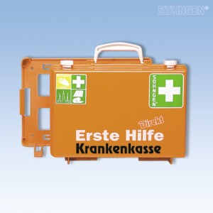 Erste Hilfe DIREKT Krankenkasse