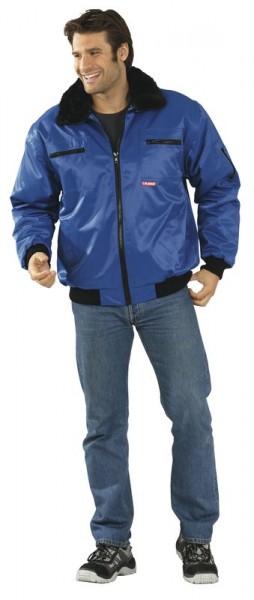 Winter Gletscher Comfort Jacke