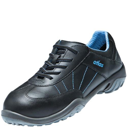 atlas GX 120 black - ESD - EN ISO 20345 S2 -