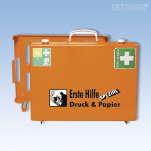 Erste-Hilfe SPEZIAL MT-CD Druck & Papier