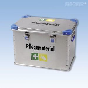 SEG-E-Box 5 PFLEGEMATERIAL