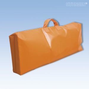 Transporttasche orange für VacuSplint