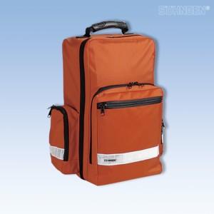SÖHNGEN MyBag Privat-Basic Rucksack gefüllt