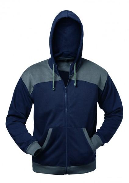 Rom Sweat-Shirt Jacke Mit Kapuze