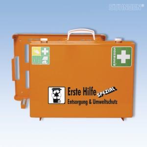 EH Spezial MT-CD Ö NormZ1020-1 Erweiterung Entsorgung&Umwelt