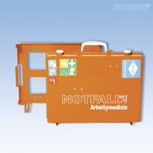 Arzt + Praxis Arbeitsmedizin Notfallkoffer