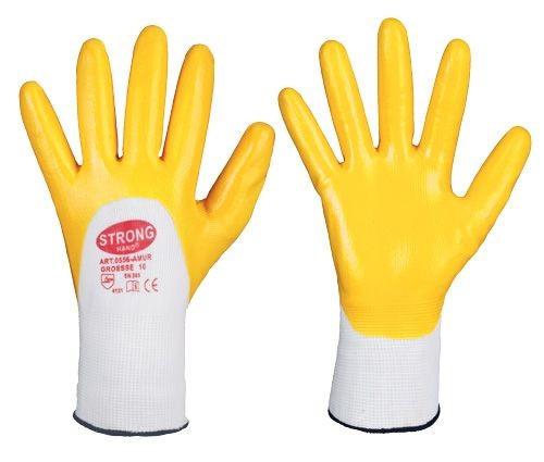 Amur Stronghand Handschuhe,