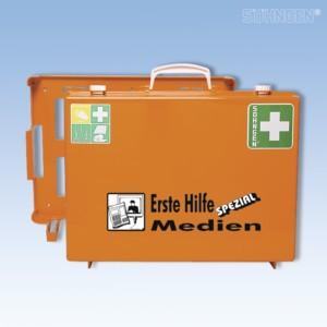 Erste-Hilfe SPEZIAL MT-CD Medien