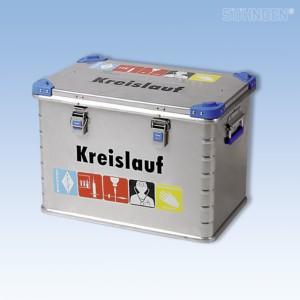 SEG-E-Box 3 KREISLAUF