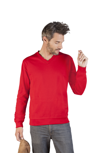 promodoro Mens V-Neck Sweater