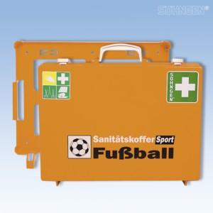 Sanitätskoffer Sport Fußball