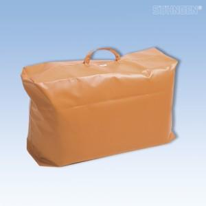 Transporttasche leer für Wolldecken