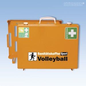 Sanitätskoffer Sport Volleyball
