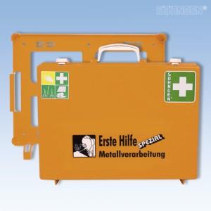 Erste-Hilfe SPEZIAL MT-CD Metallverarbeitung