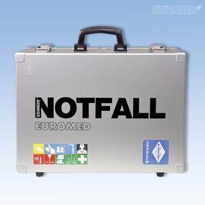 Notfallkoffer EUROMED Modul A + C