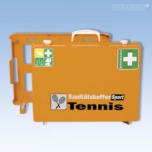 Sanitätskoffer Sport Tennis