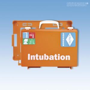 Intubationsbesteck RTW SN-CD orange