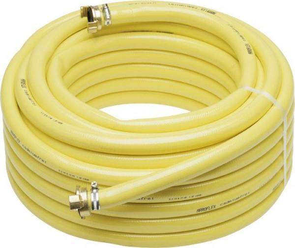Original-Alfaflex 1/2 Zoll PVC-Wasserschlauch