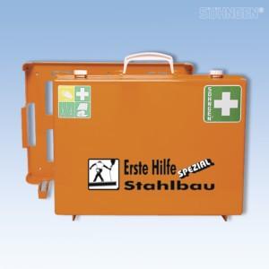 Erste-Hilfe SPEZIAL MT-CD Stahlbau