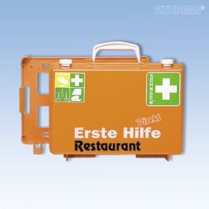 Erste Hilfe DIREKT Restaurant