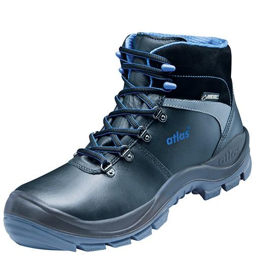 atlas GTX 745 XP - EN ISO 20345 S3 CI - W12 - Stiefel