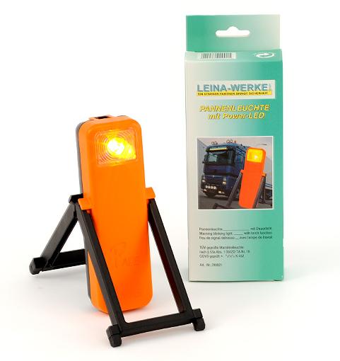 LED-Warnblinkleuchte