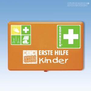 Erste-Hilfe-Verbandkasten 'SCHULE'
