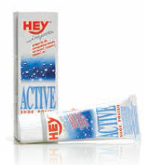 HEY®-IMPRA Active Polish 75 ml je Tube Farblos Neutral