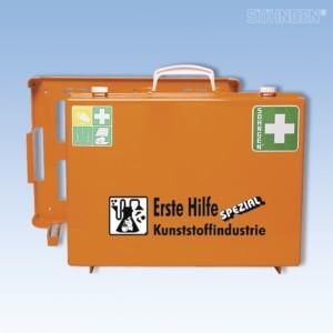 Erste-Hilfe SPEZIAL MT-CD Kunststoffindustrie