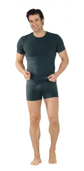Funktionsunterwäsche Shirt 190 kurzarm