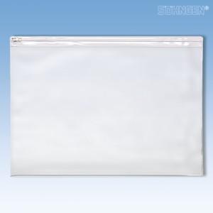 Gleitverschlusstasche 420 x 310 mm