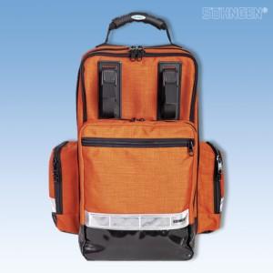 OCTETT Sanitätsrucksack leer incl. 2 große Modultaschen