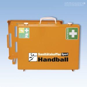 Sanitätskoffer Sport Handball