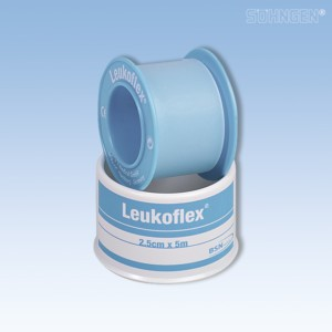Leukoflex 5m x 2,50cm