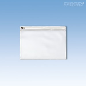Gleitverschlusstasche 245 x 170 mm