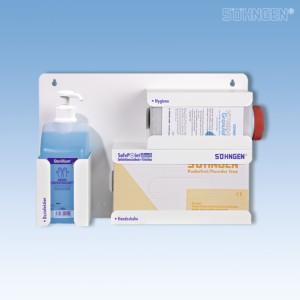 SÖHNGEN SafePoint Hygiene-u. InfektionsschutzStation absorb