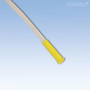 Absaugkatheter CH 20 gelb