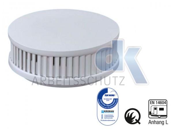 Rauchwarnmelder Pyrexx Typ PX-1 GLORIA Edition