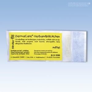 DermaCare Kinder Verbandpäckchen mittel