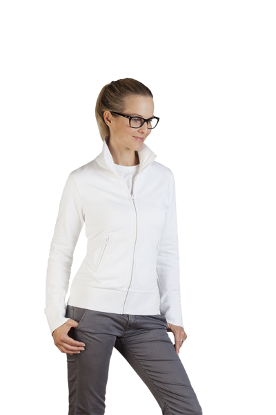 promodoro Womens Jacket Stand-Up Collar