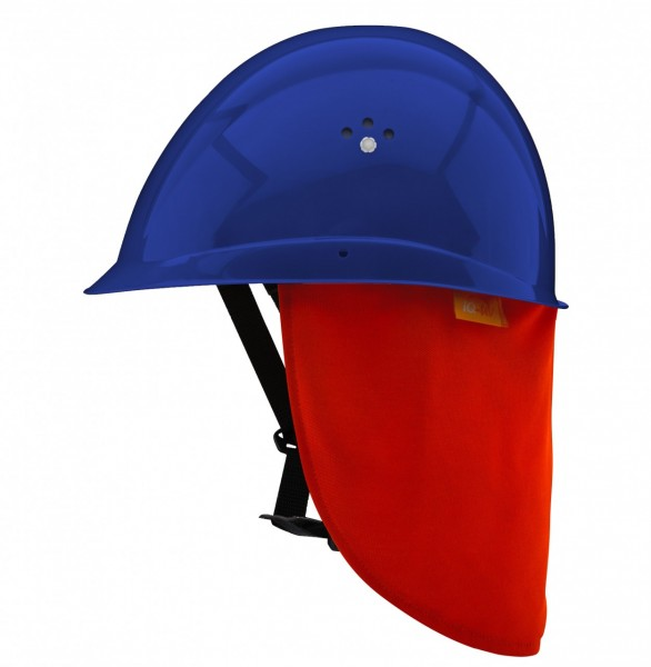 Förderfähiger Gerüstbauhelm VOSS INAP-Profiler plus UV
